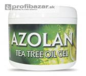 Azolan Tea Tree Oil Gel